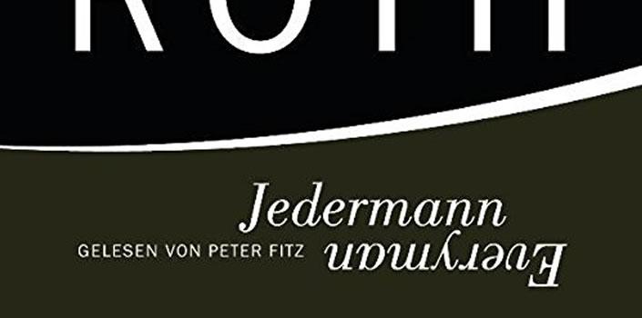 Philip Roth: Jedermann