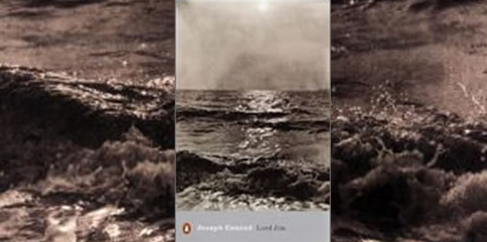 Joseph Conrad: Lord Jim
