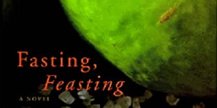 Anita Desai: Fasting, Feasting