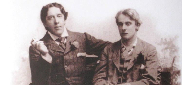 Merlin Holland: Oscar Wilde im Kreuzverhör