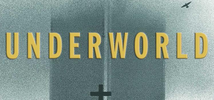 Don DeLillo: Underworld