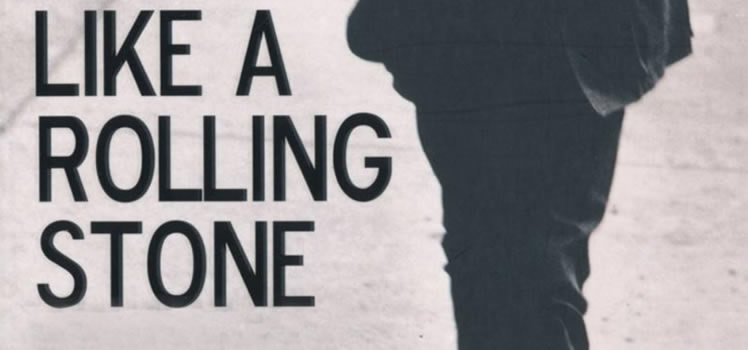 Greil Marcus: Like A Rolling Stone