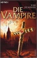 Kim Newman: Die Vampire