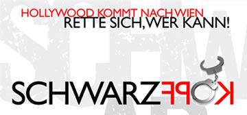 Richard K. Breuer: Schwarzkopf