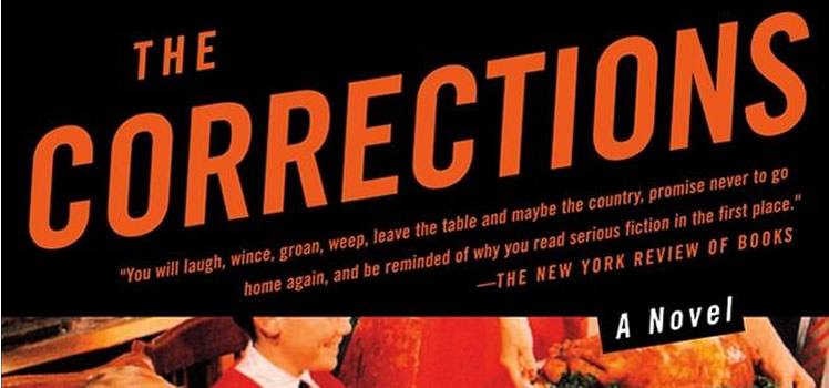 Jonathan Franzen: The Corrections