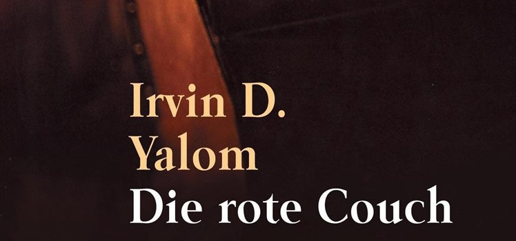 Irvin D. Yalom: Die rote Couch