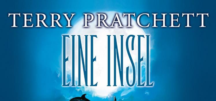Terry Pratchett: Eine Insel