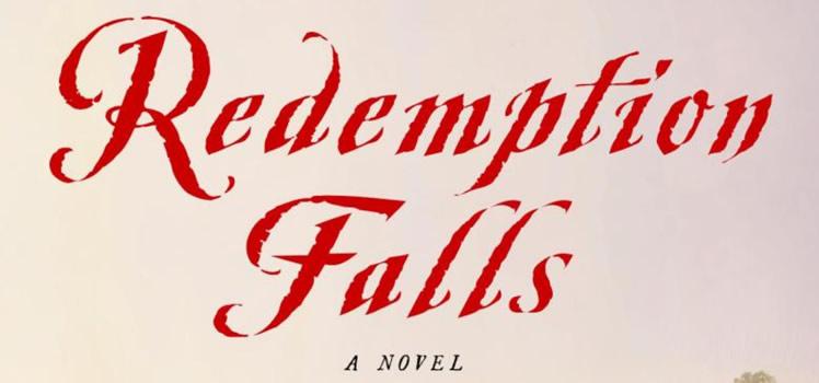 Joseph O'Connor: Redemption Falls