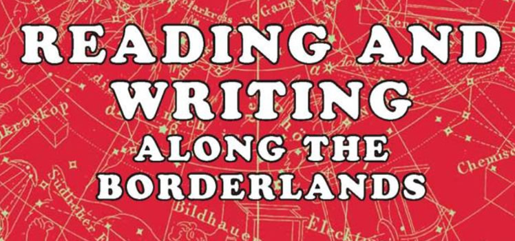 Michael Chabon: Maps & Legends. Reading and Writing Along the Borderlands