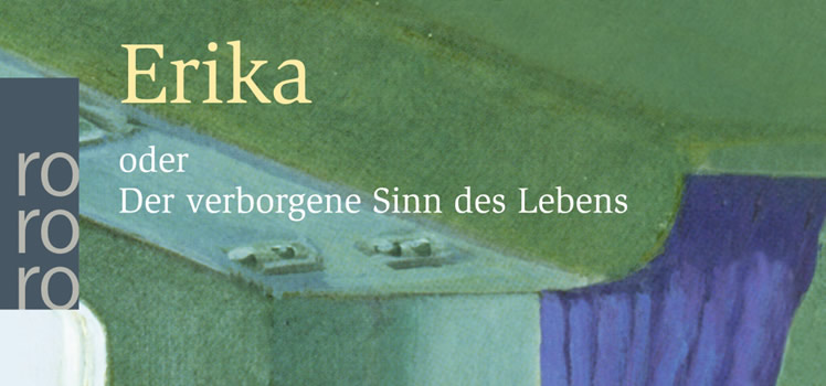 Elke Heidenreich, Michael Sowa: Erika