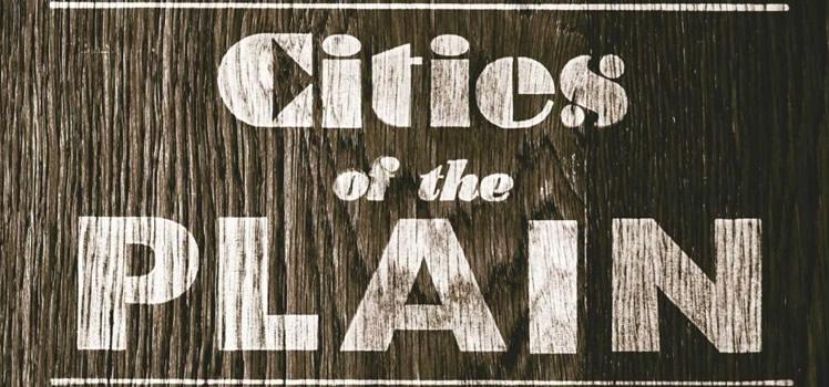 Cormac McCarthy: Cities of the Plain