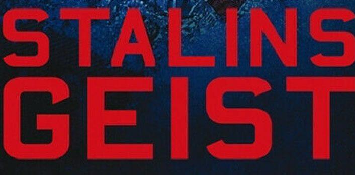 Martin Cruz Smith: Stalins Geist