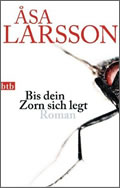 Åsa Larsson: Bis dein Zorn sich legt