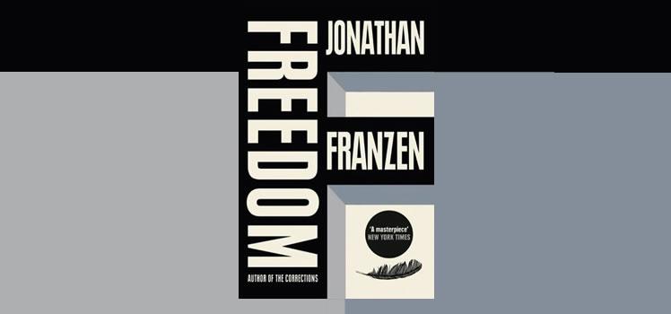 Jonathan Franzen: Freedom