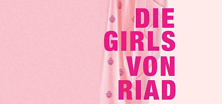 Rajaa Alsanea: Die Girls von Riad