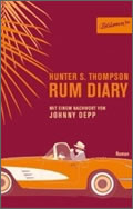 Hunter S. Thompson: Rum Diary