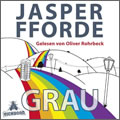 Jasper Fforde: Grau