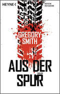 Gregory Smith: Aus der Spur