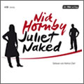 Nick Hornby: Juliet, naked