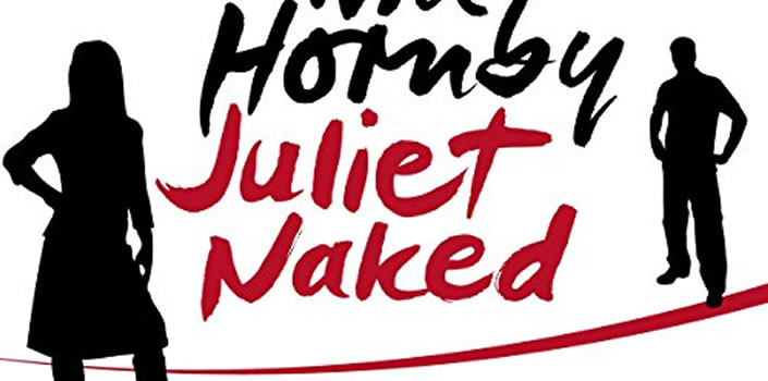 Nick Hornby: Juliet, naked