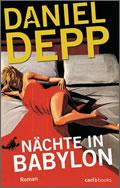 Daniel Depp: Nächte in Babylon