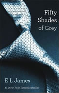 E.L. James: Fifty Shades of Grey