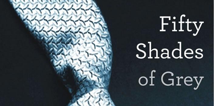 E.L. James: Fifty Shades (Trilogy)