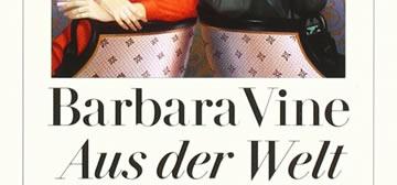 Barbara Vine: Aus der Welt