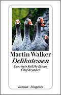 Martin Walker: Delikatessen