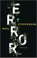 Neal Stephenson: Error