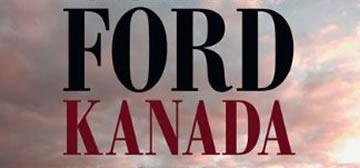 Richard Ford: Kanada