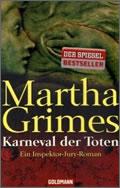 Martha Grimes: Karneval der Toten