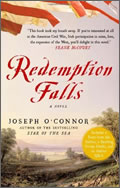 Joseph O'Connor: Redemption Falls