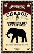 Michael Chabon: Schurken der Landstraße