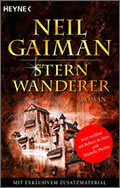 Neil Gaiman: Sternwanderer