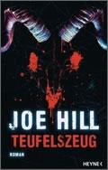 Joe Hill: Teufelszeug