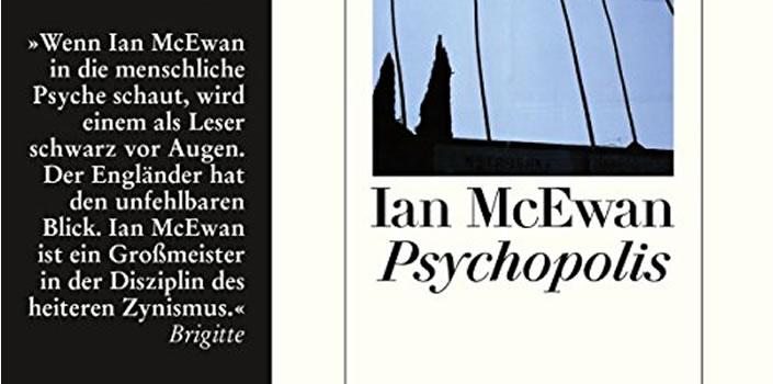Ian McEwan: Psychopolis