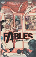 Bill Willingham: Fables