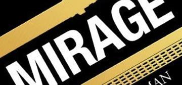 Matt Ruff: Mirage