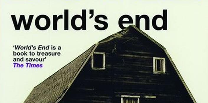 T. C. Boyle: World's End