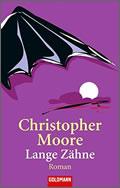 Christopher Moore: Lange Zähne