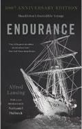 Alfred Lansing: Endurance - Shackleton's Incredible Voyage