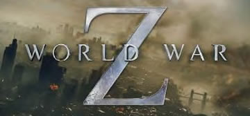 Max Brooks: World War Z