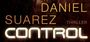 Daniel Suarez: Control