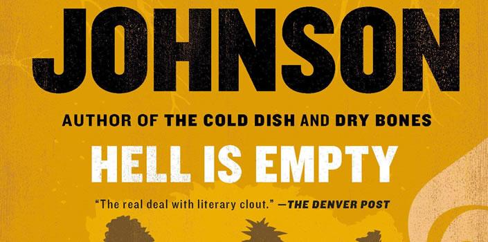 Craig Johnson: Longmire – Hell is empty