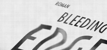 Thomas Pynchon: Bleeding Edge