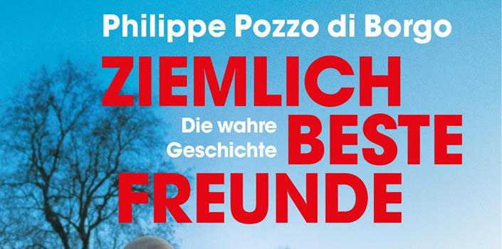 Philippe Pozzo di Borgo: Ziemlich beste Freunde