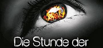Hardy Crueger: Die Stunde der Flammen