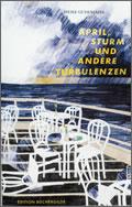 Heike Guderjahn (Hrsg.): April, Sturm und andere Turbulenzen