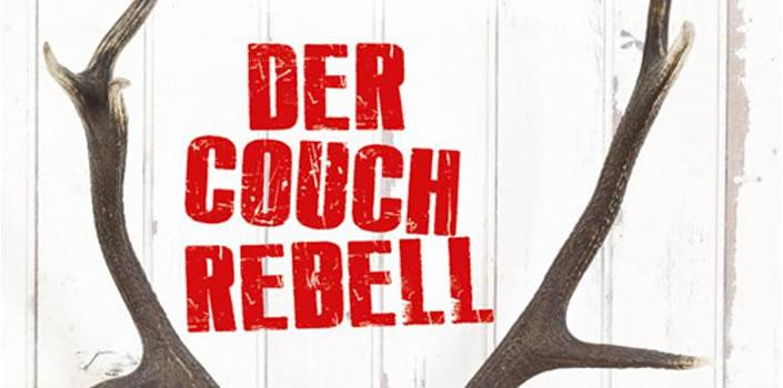 Frank Schäfer: Der Couchrebell